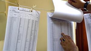 Seçmen kağıdı olmadan oy kullanılır mı Seçmen kağıdını kaybedenler ne yapmalı