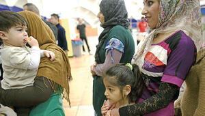 Almanya, 'sığınmacıya yardıma' kısıtlama istiyor