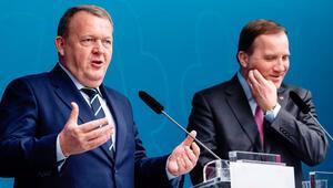Rasmussen: 'Sığınmacı sayısı az çünkü bize adapte olamadılar'