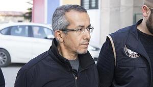 Ferhat Sarıkayaya verilen ceza belli oldu