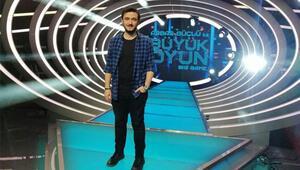 """""""Abbas Güçlü İle Büyük Oyun"""" da dördüncü haftanın finalisti seçildi"""