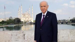 MHP lideri Bahçelinin Taşköprü hatırası