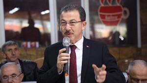 AK Parti Eyüpsultan Belediye Başkan adayından semt kreşi vaadi