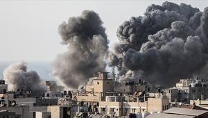 Gazzede 3 polisin öldüğü patlamaların ardından acil durum ilan edildi