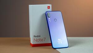 Xiaomi Redmi Note 7 Türkiye fiyatı nihayet belli oldu