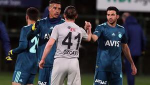 Fenerbahçe 4-0 Eskişehirspor