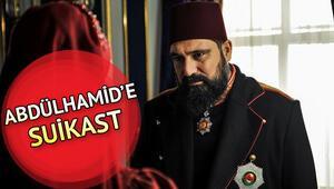 Payitaht Abdülhamid yeni bölüm fragmanı yayınlandı mı 80. bölümde neler oldu