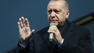 Cumhurbaşkanı Erdoğan paylaştı: Ankaralı kardeşim bölücülere, taşeronluk yapanlara prim vermez