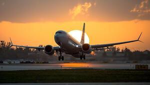Boeing 737 MAX için yazılım güncellemesi duyurusu