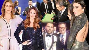 65. Gillette Milliyet Yılın Sporcusu Ödüllerine yıldız yağdı
