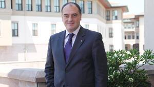 TÖZOK Başkanı yeniden Nurullah Dal