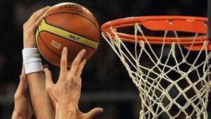 Basketbolda birbirinden çekişmeli maçlar
