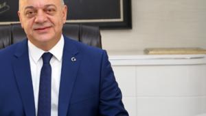 MHP Manisa Büyükşehir Belediye Başkan adayı Cengiz Ergün kimdir