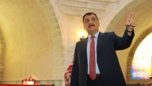 AK Parti Malatya Büyükşehir Belediye Başkan adayı Selahattin Gürkan kimdir
