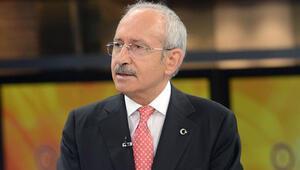 Kılıçdaroğlu, canlı yayında soruları yanıtladı