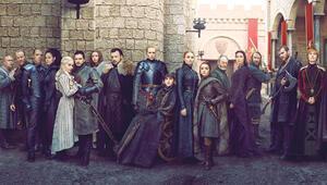 Bize bahar, Westeros'a kış geliyor...Game of Thrones tutkunlarına özel