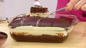 Revani pasta nasıl yapılır Revani pasta tarifi