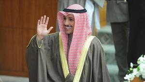 Kuveyt Meclis Başkanı'ndan Körfez krizi açıklaması