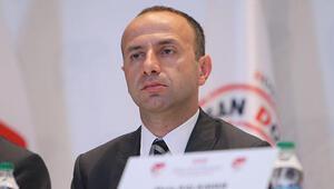 Barış Şimşek, FIFA VAR Eğitimcileri Seminerine katılacak
