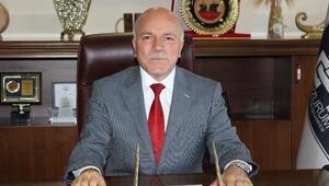 AK Parti Erzurum Büyükşehir Belediye Başkan adayı Mehmet Sekmen kimdir