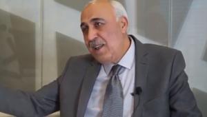 İYİ Parti Erzurum Büyükşehir Belediye Başkan adayı Mahmut Uykusuz kimdir