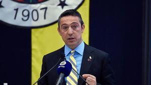 Ali Koç büyük tehlikeyi açıkladı Devler ligi...