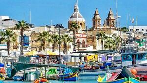 Antik cennet: Malta
