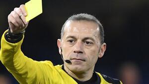 Çakırın maçında Gomis üzüldü, Giuliano sevindi