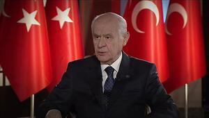Devlet Bahçeli açıkladı: Seçimden sonra meclise sunacağız