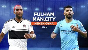 Manchester City, liderliği geri almak için sahada Galibiyetlerine iddaada...