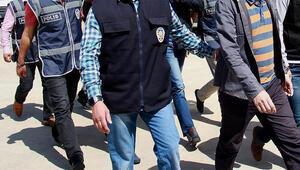 İstanbulda PKK operasyonu 90 örgüt üyesi gözaltına alındı