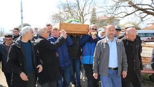 Komiser yardımcısı Yeliz, toprağa verildi