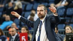 Stefanos Dedas: Daha iyi olmak için çalışacağız