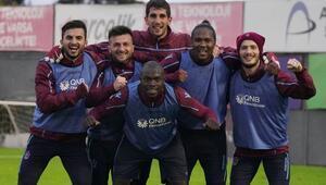 Trabzonspor, Antalyasporu mağlup ederse...