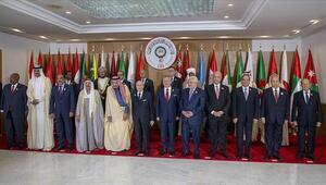 30. Arap Birliği Zirvesi başladı