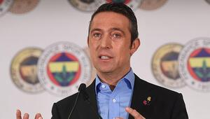 Fenerbahçe yönetiminde değişiklik