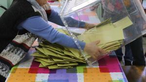 Ankarada sandıkların büyük bir bölümü açıldı İşte Ankara yerel seçim sonuçları ve oy oranları
