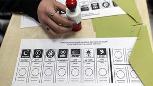 Son dakika.. Antalya seçim sonuçlarında son durum İşte gelen son oy oranları...