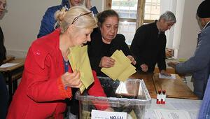Mersinde sonuçlar netleşmeye başladı: İşte son oy oranları