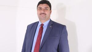 Kahramankazanda, cumhur ittifakının adayı Serhat Oğuz başkan oldu