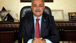 Osmaniyede belediye başkanı 3üncü kez MHPli Kadir Kara