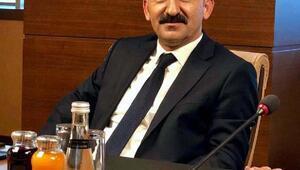 Ankaranın Bala ilçesinde AK Partili Buran kazandı