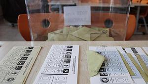 İşte Gaziantepte seçim sonuçları...