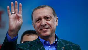 Dünya liderlerinden Cumhurbaşkanı Erdoğana tebrik
