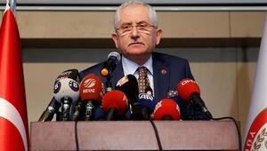 YSK Başkanı'ndan seçim sonuçlarına ilişkin son dakika açıklaması