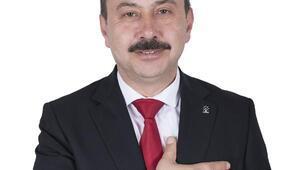 Bursa Harmancıkta AK Partili Ataş kazandı