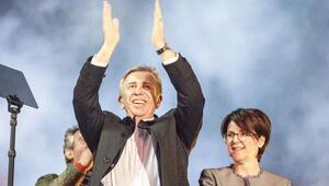 Mansur Yavaş: Kazanan demokrasimiz ve tüm partiler olmuştur
