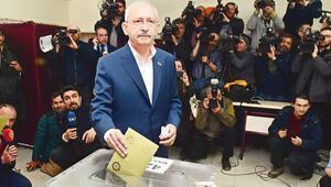 Kılıçdaroğlu: 81 milyonun başarısı