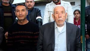 Türkiyenin en yaşlı muhtarı yeniden seçildi