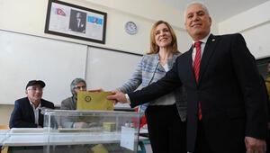 Bursada yeniden AK Parti